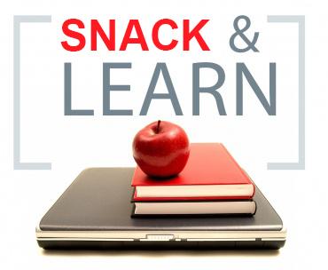 Evo Snack & Learn